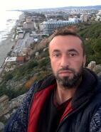 TIR 'patpat'a çarptı: 1 ölü, 1 yaralı