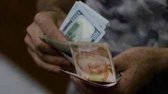 Son dakika: Doları olanlar dikkat! Sinyal verildi