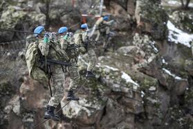 Komando Sözleri: En Güzel Komando Marşları Sözleri Ve Jandarma Komando Asker Mesajları