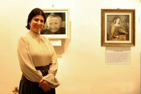 Diyarbakır'da 'Tarihe iz bırakan kadınlar' sergisi