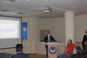 Trabzon'da 'yerel hayvan koruma görevlisi' eğitimi