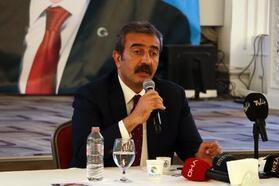 Başkan Çetin'den Belediyeevleri Mahallesi'nde kentsel dönüşüm müjdesi