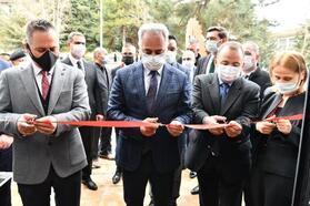 Isparta İcra Müdürlüğü açıldı