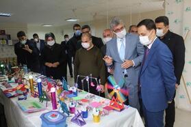 Kahta'da 'uygulama evi' açıldı