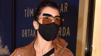 Hande Yener'in alışveriş stili