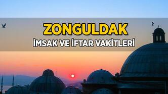 Zonguldak İmsakiye 2021: Zonguldak İftar Vakti ve Sahur Saati (Ezan Kaçta Okunuyor?)