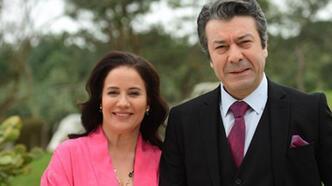 'Kazara Aşk'a iki sürpriz oyuncu