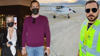Ümit Erdim yolcu uçağı kullanmak istiyor