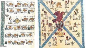 Azteklerin yazısının 'değeri' yeni anlaşıldı