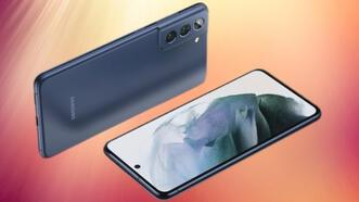 Galaxy S21 FE sızıntısı telefonun tasarımı ortaya çıktı!