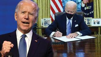 Biden ile ilgili flaş rapor! Hala imzalamadı...