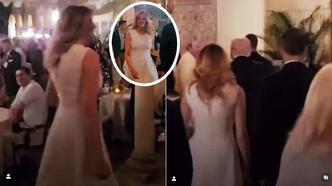 Son dakika... Melania Trump ortaya çıktı!