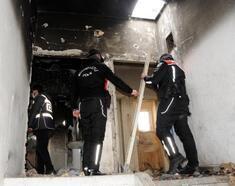 Kayseri'de polisten huzur uygulaması