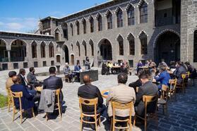 Diyarbakır'da, UNESCO hazırlıkları sürüyor