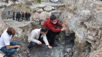 Şırnak'ta 5 ayrı noktada termal su kaynağı bulundu