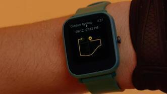 Amazfit Bip U Pro satışa çıkıyor: Saatin özellikleri neler?