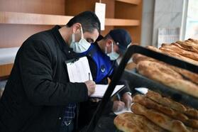 Osmangazi Belediyesi Zabıta ekipleri gıda denetimi yaptı
