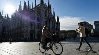 İtalya'da son durum! Bir günde 469 kişi hayatını kaybetti