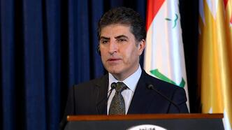 IKBY Başkanı Barzani, Erbil ve Başika'ya yönelik saldırıları şiddetle kınadı