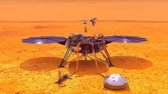 Son dakika: NASA'nın görevde olan Mars aracı için flaş karar