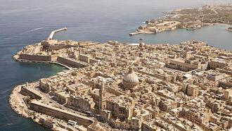 Malta'dan gelen her turiste 200 euro