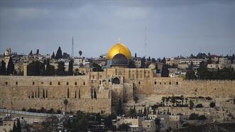 Ürdün, Mescid-i Aksa'ya yönelik ihlalleri nedeniyle İsrail'e nota verdi