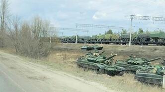 """Son dakika... ABD'li Orgeneral: Rusya'nın Ukrayna'ya girme ihtimali """"düşük ile orta arası"""""""