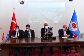 Trabzon motifleri kitapta birleşti