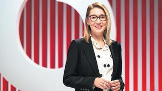 Vodafone'a IoT ödülü