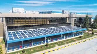 PepsiCo'nun 6 fabrikasına 'sıfır atık' sertifikası