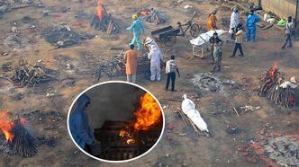 Son dakika haberi: Sağlık sistemi çöktü... 24 saat durmadan insan yakıyorlar!
