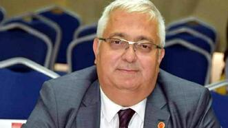 Meclis üyesi koronavirüsten hayatını kaybetti