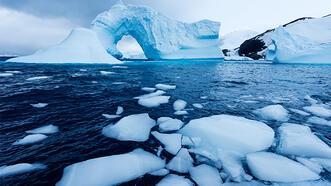 Buzullar için kırmızı alarm verildi