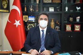 Adana Eczacı Odası Başkanı Yalbuzdağ: Bayramda nöbetçi ecnazeler hizmet verecek