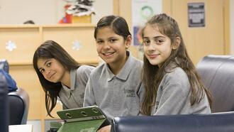 Fitre, zekat ve bayram bağışları Darüşşafakalı öğrencilere umut oluyor