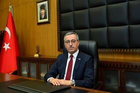 Kahramanmaraş'ta belediye, esnafın alacağı 20 milyon lirayı erken ödeyecek