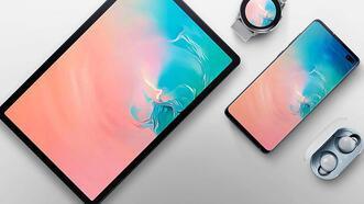 Mayıs ayında Android 11 güncellemesi alacak Samsung cihazlar!