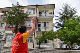 Selçuklu Vefa Sosyal Destek ekipleri,  vatandaşların ihtiyaçlarını karşılıyor