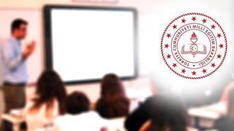 MEB duyurdu! 20 bin sözleşmeli öğretmen ataması için flaş gelişme