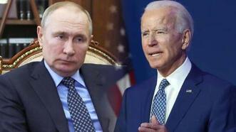 Son dakika... Biden'dan Putin görüşmesi için yorum!