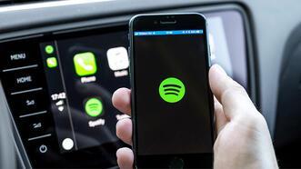 RTÜK'ten Spotify kararı geldi