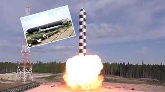 Son dakika haberi: Rusya resmen duyurdu: Tam 208 ton! Yok edecek...