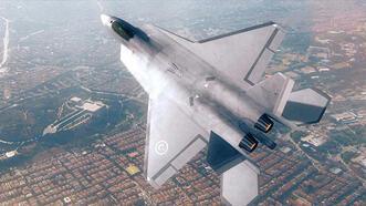 Milli Muharip Uçak için tarih açıklandı