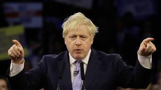 Boris Johnson'dan İskoçya açıklaması: Sorumsuzluk