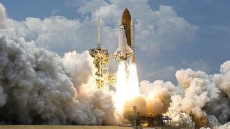 Satışa çıkıyor! En yüksek teklifi veren kişi uzaya gidecek!