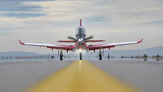 TUSAŞ, 200 uçaklık set teslimatını gerçekleştirdi
