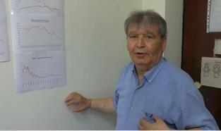Prof. Dr. Doğan Yaşar, vakaların nisan ayında artmasının nedenlerini açıkladı