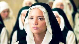 """Verhoeven'ın """"Benedetta""""sı Cannes'da"""