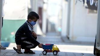 '150 bin Suriyeliye vatandaşlık verildi'
