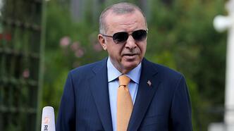 Son dakika! Cumhurbaşkanı Erdoğan'dan net AB mesajı: Vizyon eksikliğidir!